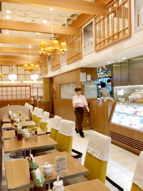 ダッキーダックキッチン グランデュオ立川店 の画像・写真